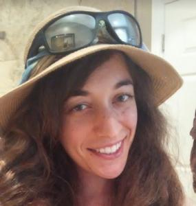 Arielle Friedman