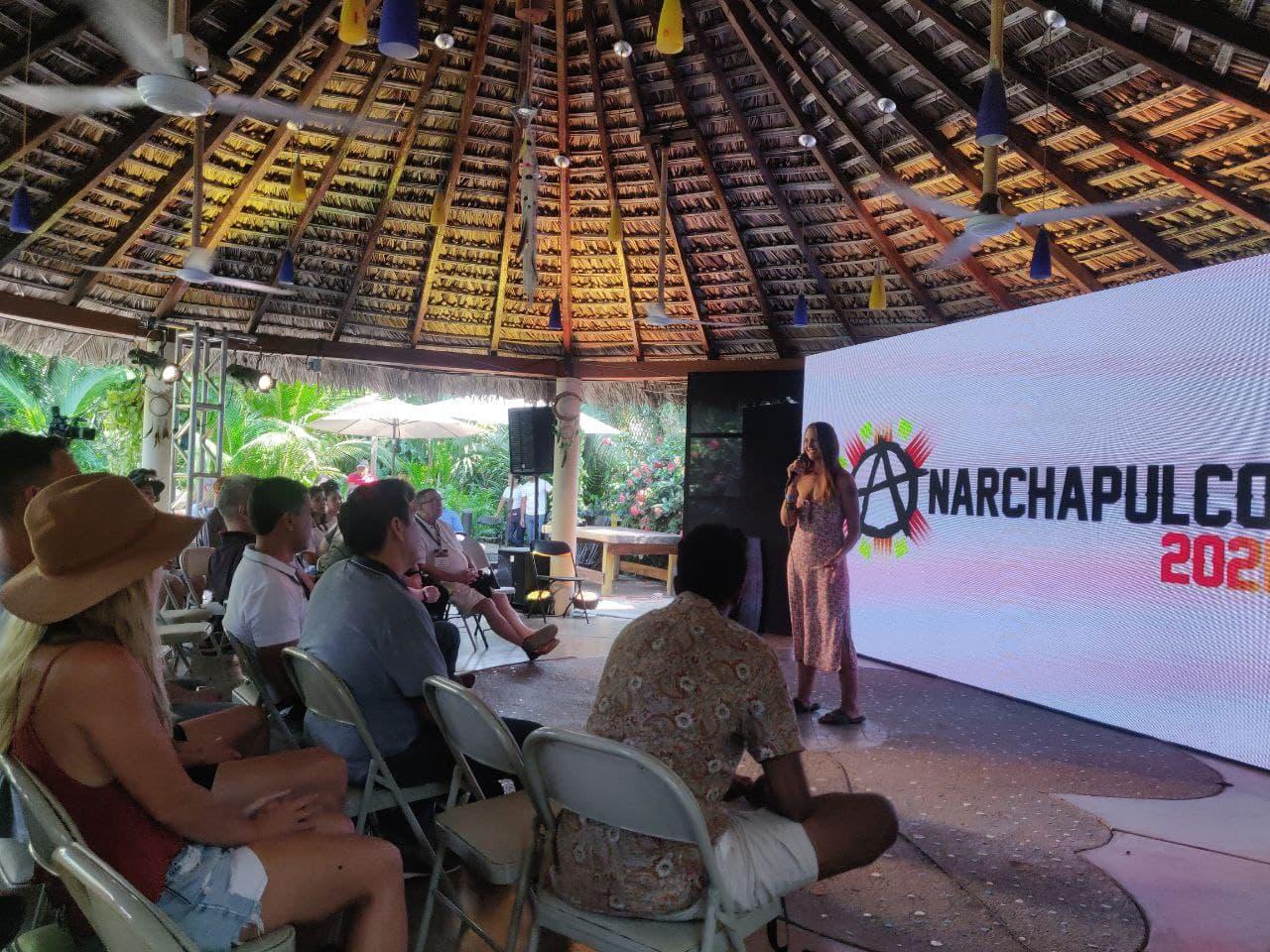 macey anarchapulco 2021